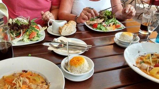 Louf Restaurant