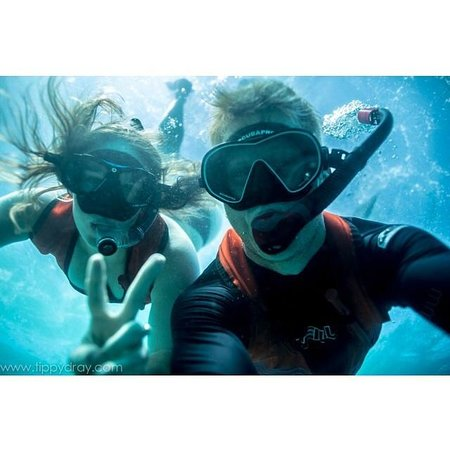 Constance Halaveli: Snorkelling Trip with the Dive Centre