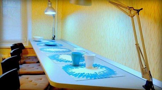 Lipetsk, Rusia: Кухня