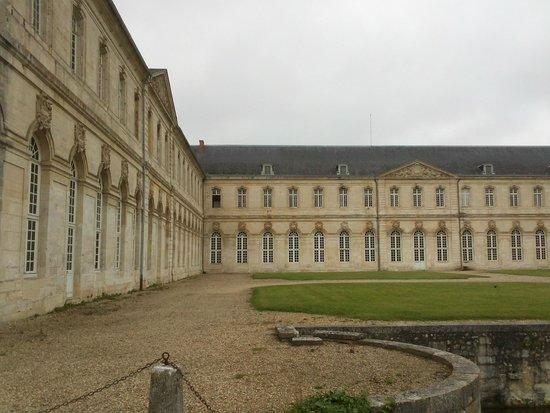 Abbaye du Bec-Hellouin