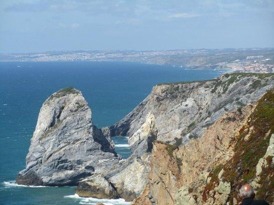 Cabo da Roca: Португальский край света