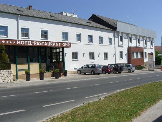 Hotel Restaurant Ohr