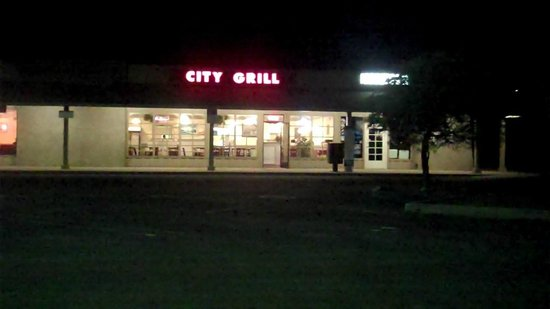 City Grill Cafe