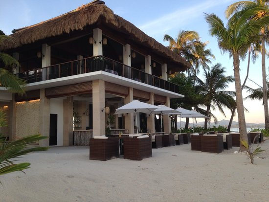 El Nido Resorts Pangulasian Island: See it to believe! Will come back soon! ��������