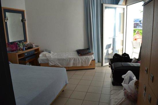 Louis Creta Princess Beach Hotel: Rooms Bungalow