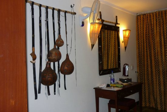 Keekorok Lodge-Sun Africa Hotels: Pokój