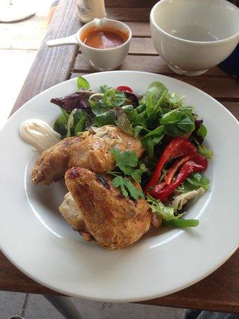 O'Neill's: Shropshire Chicken