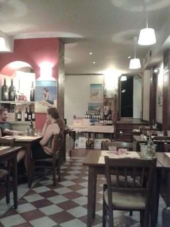 Il Borghetto Ristorante: Photo of Il Borghetto taken with TripAdvisor City Guides