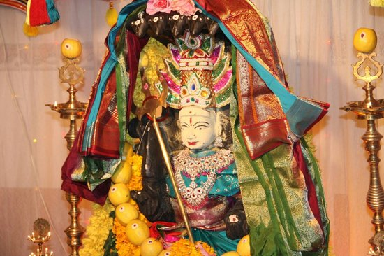 Clairwood Shree Siva Soobramonior Temple