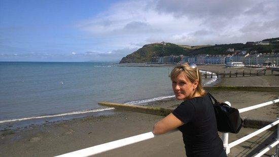 Aberystwyth Park Lodge Hotel: Beautiful..xx