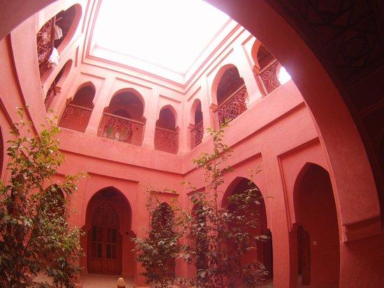 La Maison des Oliviers : Pur style Marocain