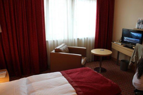 Hotel Berlin, Berlin: Zimmer