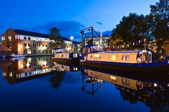 House Boat Hotels Ltd
