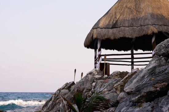Occidental at  Xcaret Destination: Place for weddings
