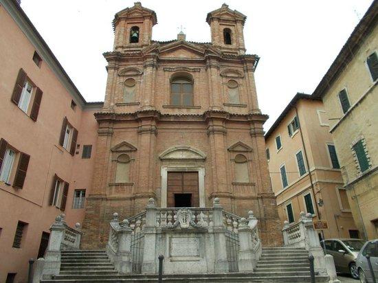Parrocchia S. Pietro Apostolo