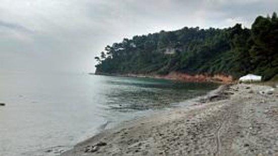 Kallitheas Beach: Kallithea