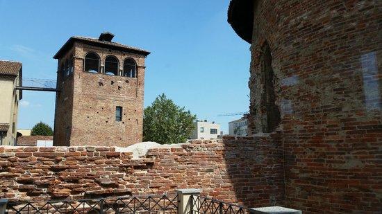 Museo Civico Archeologico : .