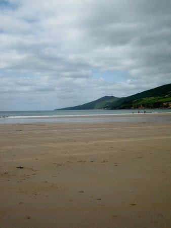 Beautiful Inch Beach