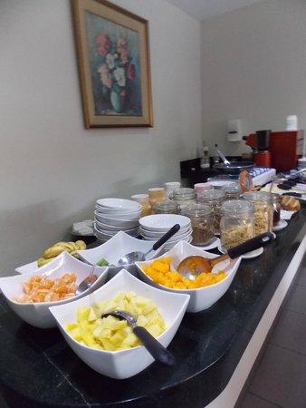 Hotel San Antonio Abad : breakfast