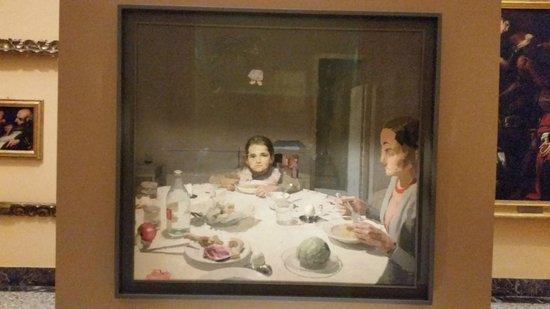 Pinacoteca di Brera: .