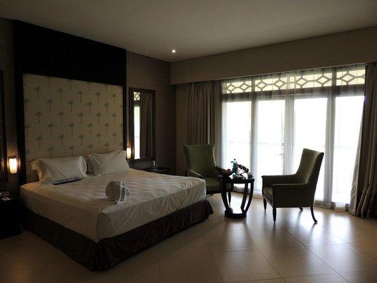 Le Meridien Ile Maurice: Room