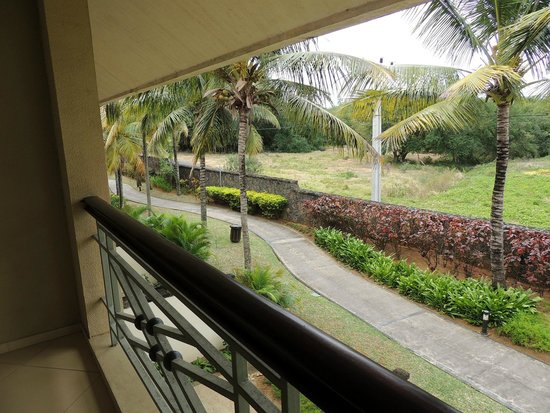 Le Meridien Ile Maurice: View from the Room