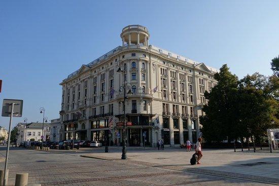 Hotel Bristol, a Luxury Collection Hotel, Warsaw: Bristol