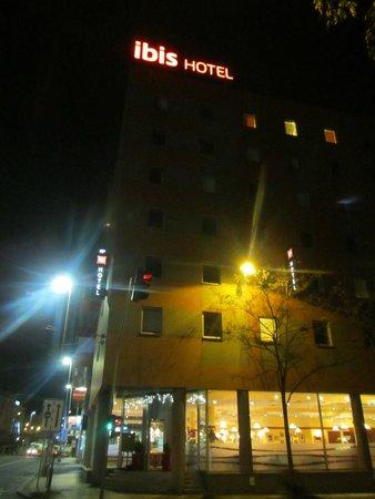 Ibis Praha Mala Strana: Отель