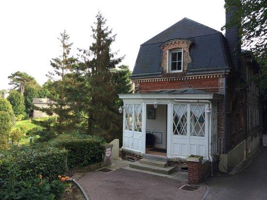 Hotel Dormy House : Annexe