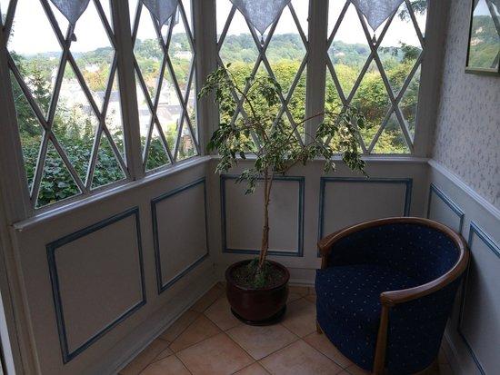 Hotel Dormy House: Annexe