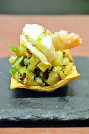 Restaurant Marangels: tapeo