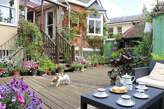 The Brick House Bed Breakfast Tunbridge Wells