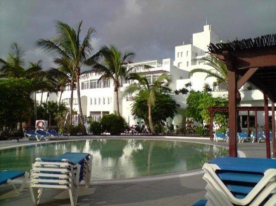 Club Jandia Princess Hotel: Hotel