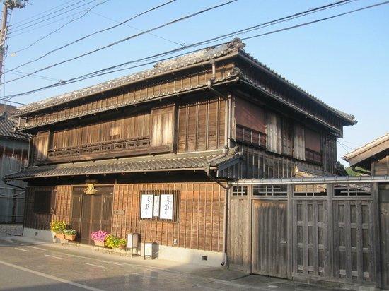 Meotoiwa Front Approach : 夫婦岩表参道4