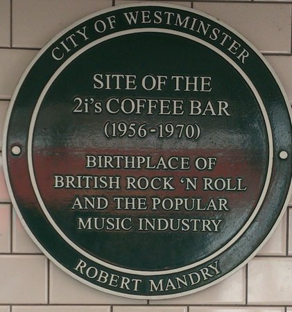 Rock and Trips Walking Music Tours of London