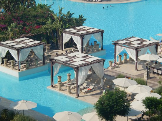 Ela Quality Resort Belek: View from our room