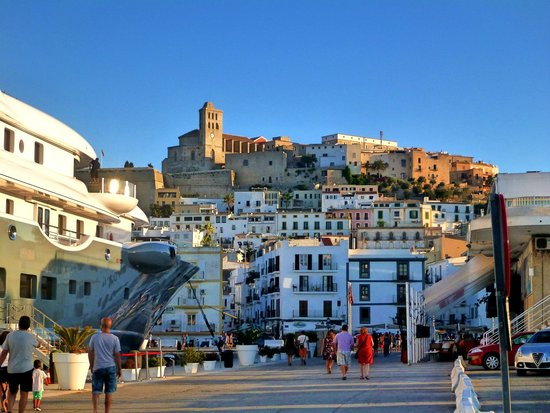 Ibiza 2018 best of ibiza tourism tripadvisor - Hotel el puerto ibiza town ...