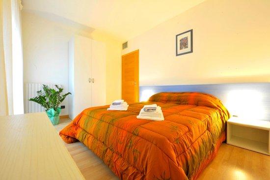 Bed and Breakfast La Sosta: Camera doppia con bagno esclusivo