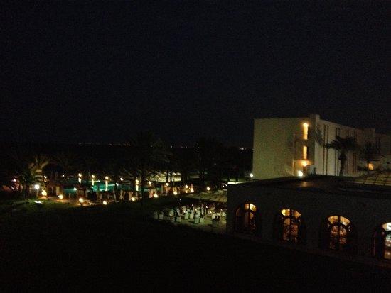 TUI SENSIMAR Scheherazade: Room 316 at night