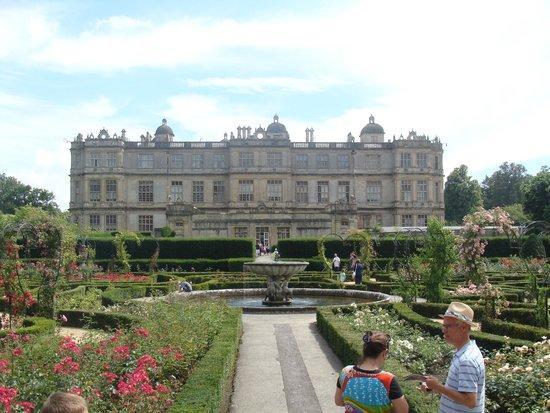 Longleat: Chateau