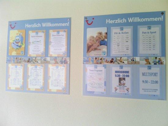 Hipotels Barrosa Garden: informacion para los alemanes