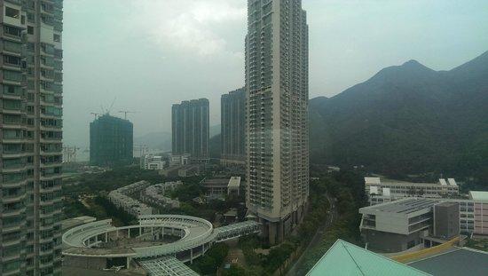 Novotel Citygate Hong Kong: Sorroundings