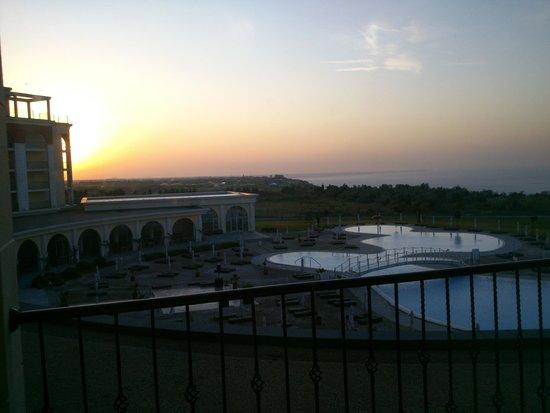 Lighthouse Golf & Spa Resort : Early morning