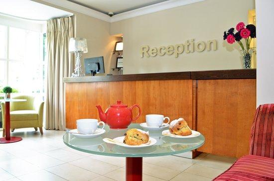 스케핑톤 암스 호텔 사진