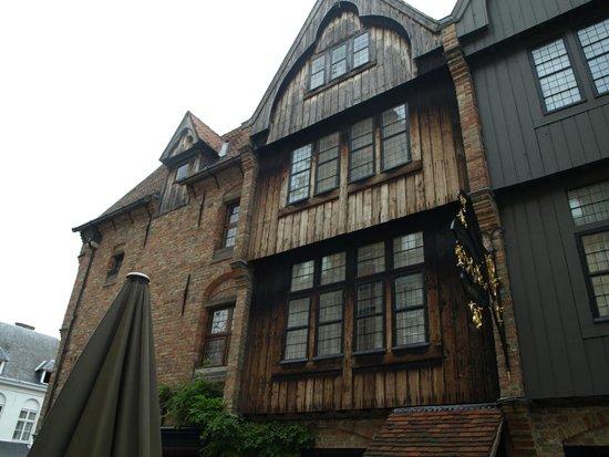 Relais Bourgondisch Cruyce - Luxe Worldwide Hotel: Hotel