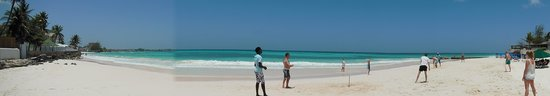 Sea Breeze Beach Hotel: Sea Breeze Beach 1 and some activities