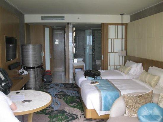 InterContinental Nha Trang : room