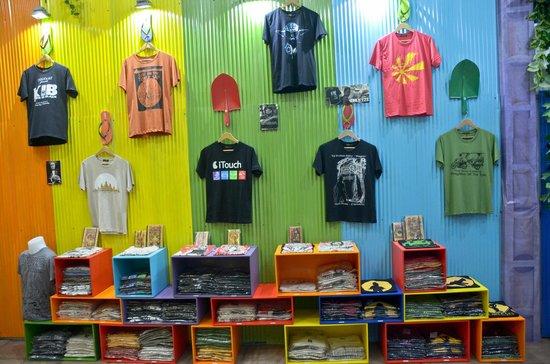 Papaya Best t-shirt