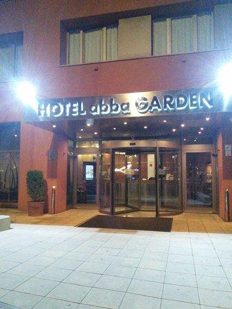 Abba Garden Hotel: Александра Метакса