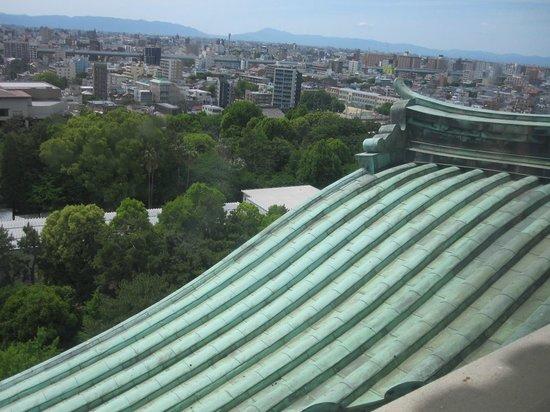 Nagoya Castle : 名古屋城11